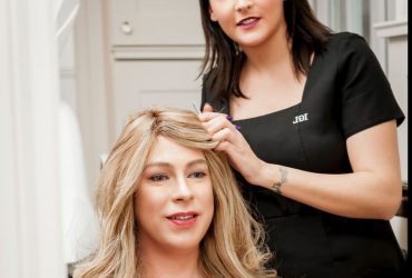 Transvestite makeovers uk